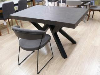 Стол раскладной MIKADO, 130+50