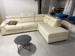 Угловой диван кровать Sacha, раскладной