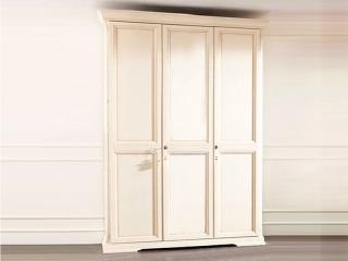Шкаф Venere avorio, трехдверный