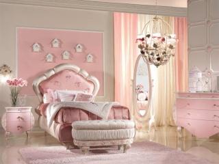 Спальный гарнитур Abbey