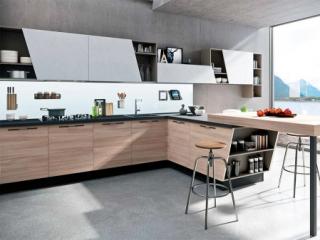 Кухня лінійна 2700, Mia